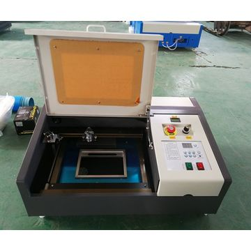 VEVOR Updated High Precise and High Speed CO2 Laser