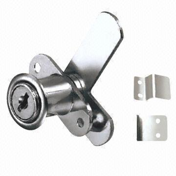 Zinc Alloy Double Door Cabinet Lock Global Sources