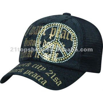 f2dba22d Fashion Trucker Mesh Cap | Global Sources