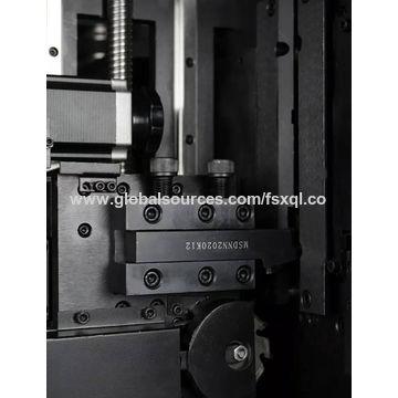 China 3-in-1 metal-bending machine