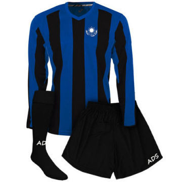 962d451153b0 China Sublimation football jersey soccer jersey cool-dry quick-dry jerseys  uniform suits sports