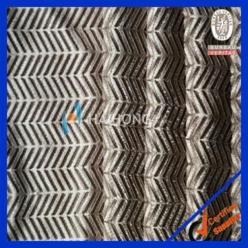 100 Polyester Embossing Velvet Upholstery Fabric Global Sources