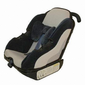 5 In 1 Car Seat With Up To 30lbs Rear Facing And Full Functional