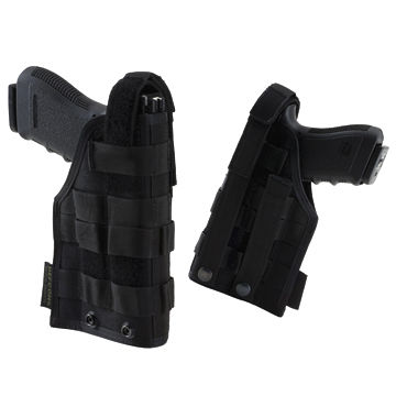 China PLUS MOLLE PISTOL HOLSTER from Quanzhou Wholesaler