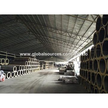 China Circle film faced plywood/shuttering film faced plywood