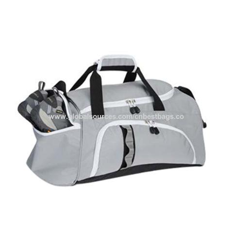 f3627c7b28 China Gym Duffel Bag from Quanzhou Manufacturer  Quanzhou Best Bags ...