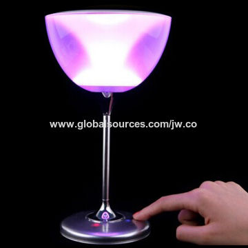China Led Color Changing Table Lamp Bluetooth Speaker With 5v Dc