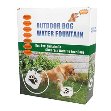 Water Fountain China