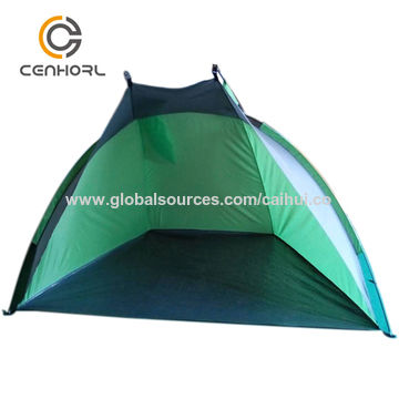 China Beach Shelter Sun Shade With