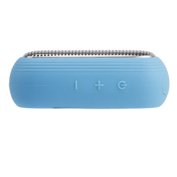 China Portable Bluetooth Speaker with OLED Display