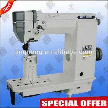 Roller Feed Postbed Industrial Sewing Machine Suitable For Sewing Adorable Post Bed Industrial Sewing Machine