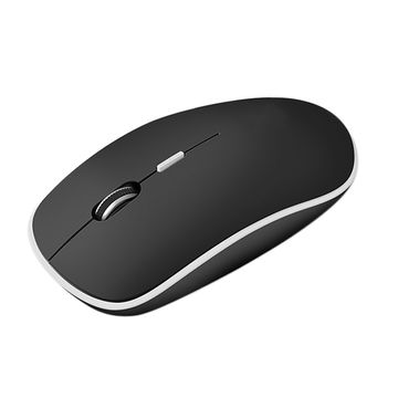 TheRang Wireless Mouse 2.4Ghz Mini 3 Buttoms 1600 DPI Mouse Optical Mute Mice for PC Laptop