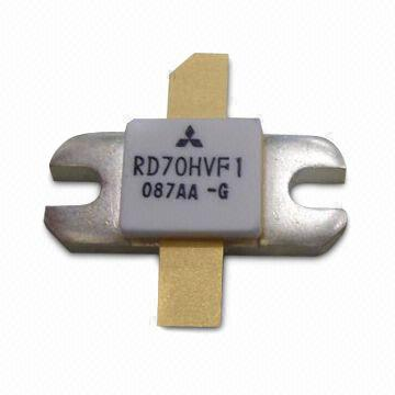 Mosfet Type RF Transistor for VHF/UHF High-power Amplifier