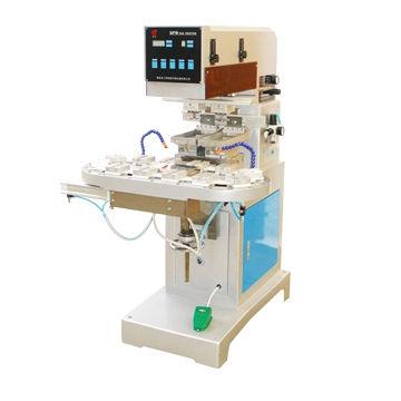Kingpek Upgrade RI-32 Digital Satin Ribbon Printing Machine