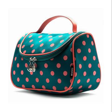 297a327b6f23 China Cosmetic Bag from Dongguan Manufacturer  Dongguan Bekizo ...