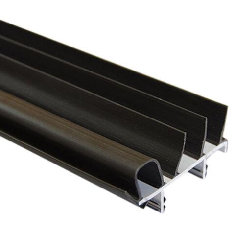 China Multipurpose American PVC Door Sweep/door Bottom Sealing/door Strip  ...