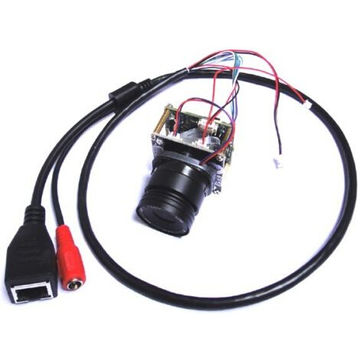 full hd cctv ip camera module or pcb main board hisilicon with 4mm bunker hill security camera … china full hd cctv ip camera module or pcb main board hisilicon with 4mm lens