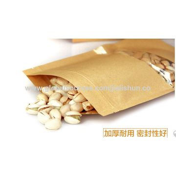China Kraft paper bag