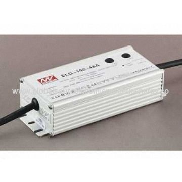 china led power supplies for outdoor lights from shanghai wholesaler