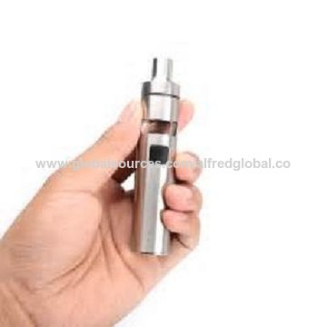 Отзывы о электронных сигаретах joyetech