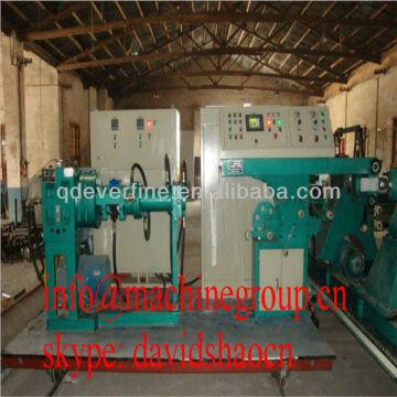 Industrial Rubber Roller Covering Machine | Global Sources