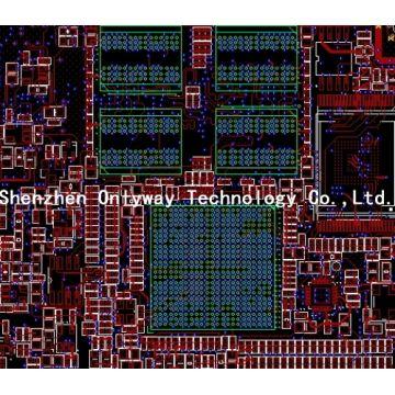 china gps pcb layout ,pcb design ,pwb design,pwb layout ,printed circuit