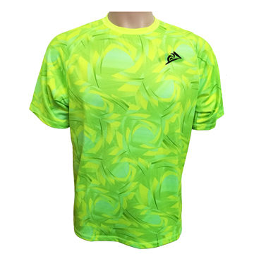 1ed794ce4 Sublimation printing badminton t-shirts | Global Sources