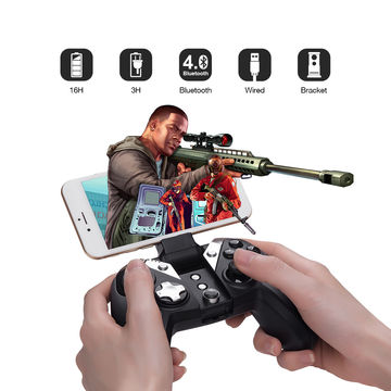Gamesir G4s Bluetooth and 2 4 GHz game controller for PC
