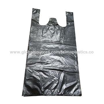China Plastic bag from Jiangmen Manufacturer: Jiangmen Feima
