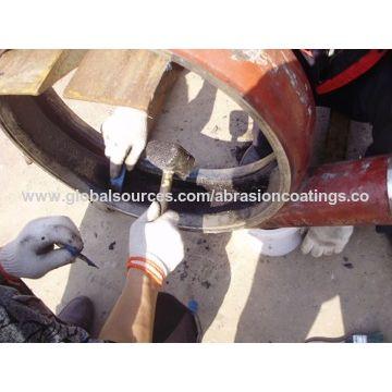 High temperature aluminum repair adhesive,anti wear corrosion resistant,high bonding strength