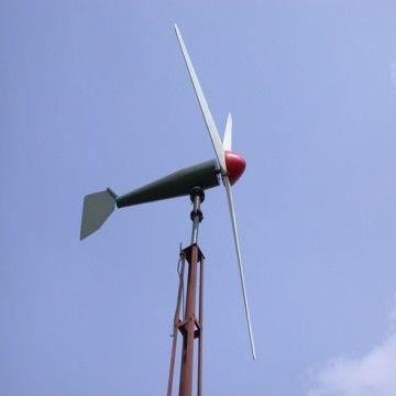 5kW Wind Turbine Generator | Global Sources