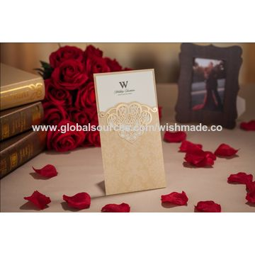 Wishmade wedding invitation cards cw2002 global sources china wishmade wedding invitation cards cw2002 china wishmade wedding invitation cards cw2002 stopboris Image collections