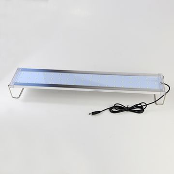 new design 48 inch 20w led aquarium light for coral reefs or