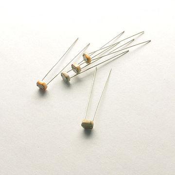 Light Dependent Resistor LDR 20MM 5528 Photoresistor | Global Sources