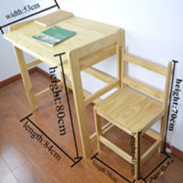 China Kids Study Table And Chairs, Kids Furniture
