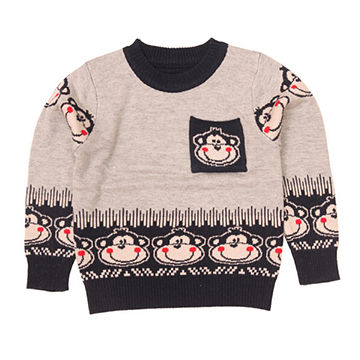 e3bae339 Hong Kong SAR Boys' sweaters, made of 100% cotton, stock is available ...