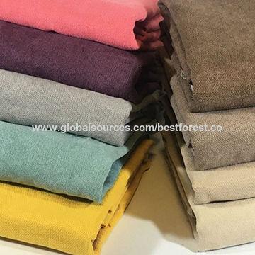 Taiwan Sorona/Polyester Spandex Single Jersey Fabric, Ideal