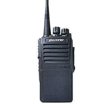 China Long distance 2 way radios industrial walkie talkie