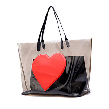 Hong Kong SAR PU Leather Handbags from Trading Company  Iris Fashion ... 2b0895bf9e4fb