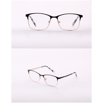 6379508fee0 ... China Wholesale Fashionable Full Rim Acetate Glasses Optical Frames  Eyeglasses Eyewear ...