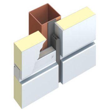 Flat Metal Sandwich Panel (PU Composite Panel) | Global Sources