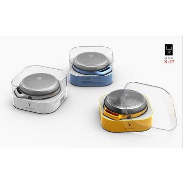 China Mobile phone mini speaker tablet Bluetooth speaker, Bluetooth music with LED, Bluetooth speaker