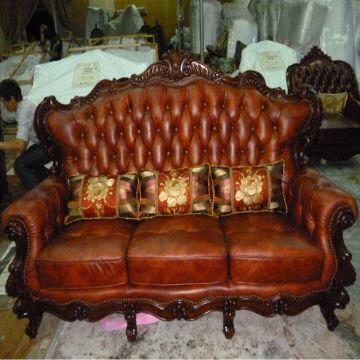 Beau ... China Mirokey Living Room Sofa Set,antique Wooden Sofa