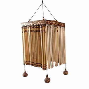Lampshade made of bamboo and iron etching global sources india lampshade bhg 1 is supplied by lampshade manufacturers producers suppliers on global sources falcon indventure pvt ltd mozeypictures Images