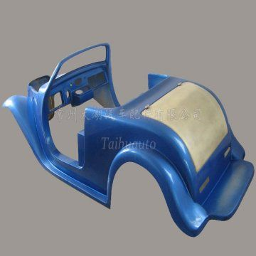 OEM Fiberglass Auto Body Shell (FRP) | Global Sources