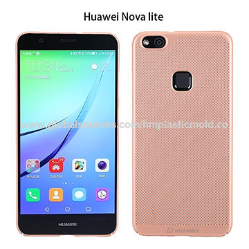 lowest price 27a25 d491c Ultra Slim PC Case for Huawei Nova Lite