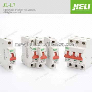 1 mcb isolator 2 best price for you 3 4KA, 6KA , 10KA & 1A-100A 4 1P