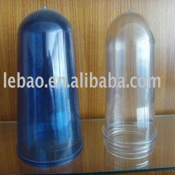 PET Jar Preform 1)100% new PET preform 2)with neck size of
