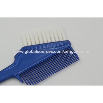 Custom hair tinting brush and dye brush for hair coloring | Global ...