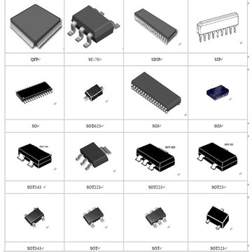 Electronic Components IC Chips BQ29700DSET for BOM List